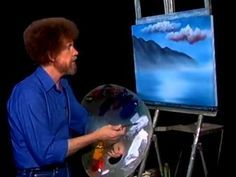 Bob Ross Mountain Retreat - The Joy of Painting (Season 3 Episode 1) ★ || CHARACTER DESIGN REFERENCES (https://www.facebook.com/CharacterDesignReferences & https://www.pinterest.com/characterdesigh) • Love Character Design? Join the #CDChallenge (link→ https://www.facebook.com/groups/CharacterDesignChallenge) Share your unique vision of a theme, promote your art in a community of over 25.000 artists! || ★