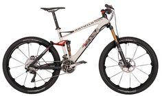ROTWILD Bikes - R.R1 FS