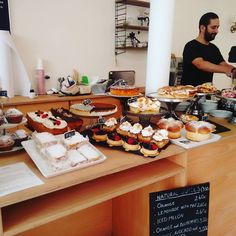 This coffee shop in Malaga is perhaps the best place you can come to unwind after a day of touring the city.