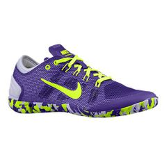 A great fabulous workout shoe! I want it!