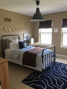 » A Big Boy Room for my Little ManHome Love Stories