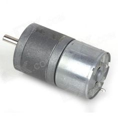 2x Standard axis 130 double shaft motor Small motor Small toy motor 3V 11000 rpm