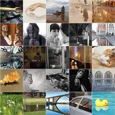 Tema del mes de Marzo: Reflejos, Reflections, Riflessi, Reflexos