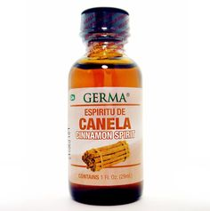 ESPIRITU DE CANELA Cinnamon Spirit Hair Emollient Skin Moisturizer >>> You can find out more details at the link of the image.