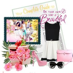 """""""Summer Sunday afternoon with friends"""" by emthome on Polyvore"""
