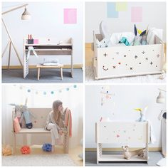 Villo design Toddler Bed, Furniture, Design, Home Decor, Child Bed, Decoration Home, Room Decor, Home Furnishings
