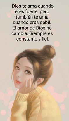 Daily Life Quotes, Mom Quotes, Positive Messages, Positive Quotes, I Love You Animation, Blessing Words, Spanish Inspirational Quotes, Bible Knowledge, Women Of Faith