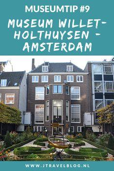Mijn museumtip is Museum Willet-Holthuysen aan de Herengracht in Amsterdam. In dit grachtenpand zijn volledig ingerichte stijlkamers te zien. Gratis toegankelijk met je museumkaart. Meer over dit museum lees je in deze blog. Lees je mee? #amsterdam #museumwilletholthuysen #willetholthuysen #museumkaart #museum #jtravel #jtravelblog