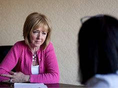 The 14 Most Stressful Jobs In America: #2 Mental Health Counselors