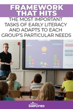 Small group guided reading structure that reduces teacher stress & accelerates student achievement. How a teacher plans for 2 groups. Reading Aloud, Reading Games, Reading Fluency, Guided Reading, Teaching Reading, Decoding Strategies, Reading Difficulties, Decision Fatigue, Reading Incentives