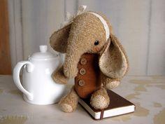 Elefant Sasha