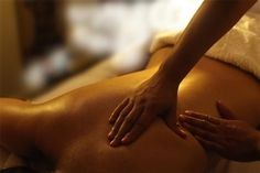 relieve stress and tension from one of our many massage therapists...ahhhh