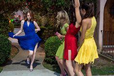 Shall They Dance? Making La La Land Move