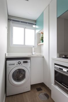 Um apartamento despojado de 45 m² para uma amante da música - Casa