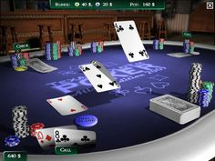 Play Online Texas Holdem