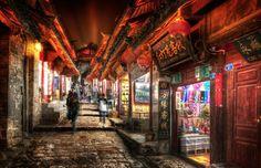 Fotografii: China