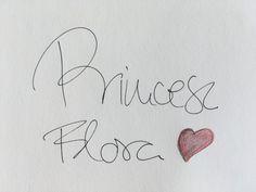 La Princesa Flora
