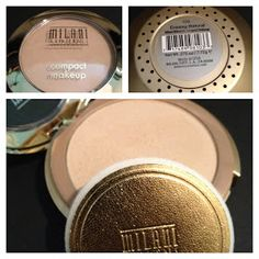 Life With Aly: Tuesday's Top Ten Under $10. mpact Makeup  ($7-$8) Wanna look flawless but not cakey? This is what you gotta get! This powder is Velvety smooth and glides on your face like a dream.  This Milani product is a powder foundation that I wear in a ton of ways… over my B.B Cream, over my full coverage Liquid foundation,  as a touch up powder, or worn alone for  natural looking coverage or I Buff it on with a kabuki brush to even out my skin tone and kill that oil slick called my…