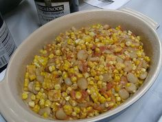 Cherokee Succotash - My list of the best food recipes Cherokee Food, Cherokee History, Cherokee Nation, American Dishes, American Recipes, American Food, Succotash Recipe, Foods For Abs, Native Foods