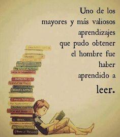 Leer!!!