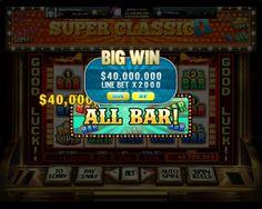 BIG WIN (40M)