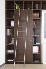 MWE SL.6003.KL Telescoping Ladder