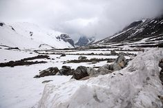Yumthang Valley,Sikkim,India