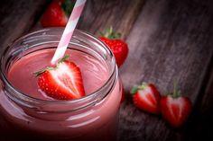 Fresco e saboroso, o smoothie é perfeito para os dias quentes