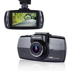 Une Dashcam, vous savez ce que c'est ?  Et bien c'est une caméra qui se fixe sur votre pare brise et qui filme en boucle ce qui se passe sur la route.  L'intérêt ? En cas d'accident vous disposez d'une preuve vidéo. Vous êtes stationné et un automobiliste se gare devant vous et abîme votre pare choc ? La caméra se met en route et filme grâce à la détection de mouvement ...  Prix : Moins de 60€  Pour le test, c'est par ici : https://www.amazon.fr/review/R3A7XYI5DA5D98/ref=cm_cr_rdp_perm