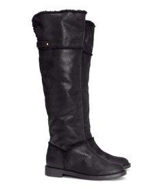 Boots for Lexa - 20€