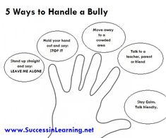 My Child is Being Bullied What do I do? This is a common question among many parents. In today's Hub I am going to show you to address this common problem.