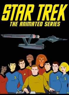 The second television program in the Star Trek franchise, Star Trek: The Animated Series consists of a total of 22 episodes over two seasons. Description from quazoo.com. I searched for this on bing.com/images
