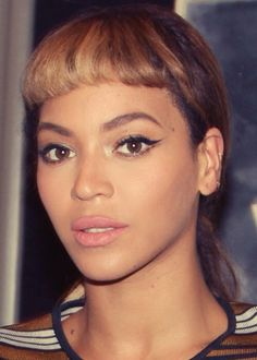 Beyonce October 2014