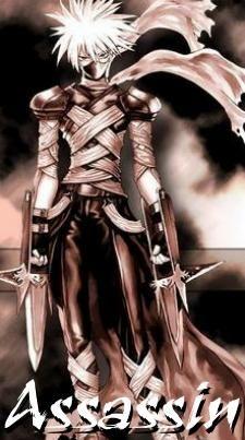 female assassin | -ANIME: CUTE NEKO CHARACTERS ...