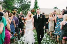 Colorado Boho Wedding