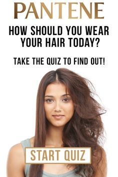 Make non-wash days your best hair days with Pantene's new Waterless Collection. Find out how with a customized hair tutorial from Pantene. Easy Hairstyles For Long Hair, Elegant Hairstyles, Cool Hairstyles, Beautiful Hairstyles, Party Hairstyles, Medium Hair Styles, Curly Hair Styles, Natural Hair Styles, Daniel Golz