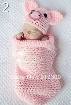 animal themed baby cocoons crocheted   Buy photography baby cocoon- Source photography baby cocoon, For ...