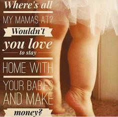 If you're a mommy who would love to stay home with your babies and work from home get ahold of me! There are SO many stay at home moms with Younique and they are climbing to the top! Message me for more into. Please SHARE this with any mommy friends that you know would love to stay home and love on their sweet babies! Www.youniqueproducts.com/Dreamlashqueen