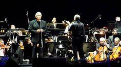 Placido Domingo - La Flor De La Canela - Lima 09 Set 09