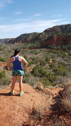 The Running Mormon: The Great Outdoors
