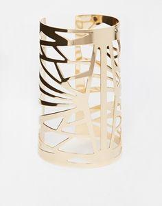 ASOS Graphic Cuff Bracelet #TravelBright