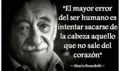Mario Benedeti