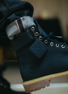 Timberland☻ I actually need every colour
