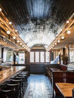 The Best Wine Bars in New York