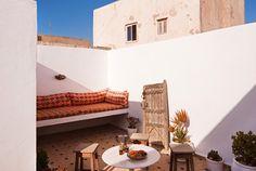 Moroccan Hideaway <br>Essaouira, Morocco