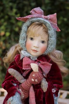 Our 2014 Collection | Rouche Dolls