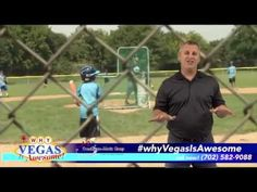 Mountain Ridge Little League, Las Vegas --World Series Journey 2014 They rose from the shadows to be the second best team in the United States. Mountain Ridge Little League made history by becoming the first Nevada team to reach a Little League World Series. www.WhyVegasIsAwesome.com