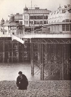 Brighton Sussex, New Brighton, Skinhead Fashion, Mod Scooter, Acid House, Teddy Boys, Mod Fashion, Vintage Fashion, Modern Retro