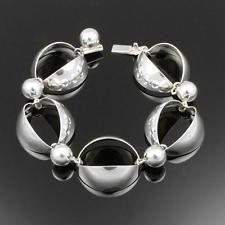 ELIS KAUPPI Armband Kupittaan Kulta Finnland 60, Finland, 925S, Sterling Silber Ring Designs, Pearl Earrings, Sterling Silver, Bracelets, Vintage, Ebay, Jewelry, Finland, Ancient Jewelry