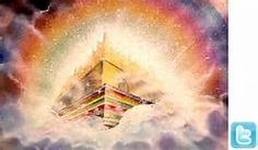 images of golden stairs in heaven - Yahoo Image Search Results